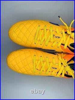 Nike tiempo legend V acc ag-r kangaroo elite turf