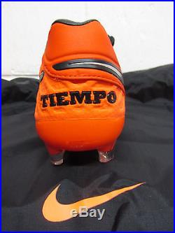 Nike tiempo legend VI FG mens football boots 819177 608 soccer cleats