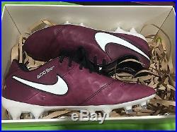 Nike tiempo legend VI pirlo limited edition