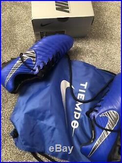 Nike tiempo legend elite Uk Size 9 FG