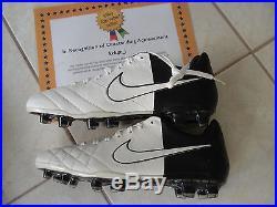 Nike tiempo legend iv elite ds size us 8