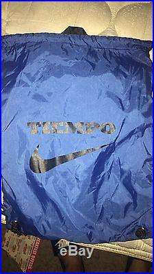 Nike tiempo legend vi fg size 10
