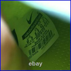 RARE Nike Tiempo Legend IV FG Size 9.5 ACC