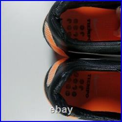 Rare Nike Tiempo Legend IV Elite FG Carbon Sole Size UK11.5