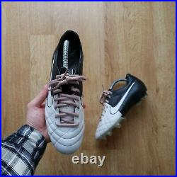 Rare Nike Tiempo Legend IV Football boots Clash Pack Size 6 Made In ITALY