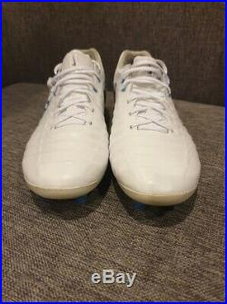 Size 8 NWOB Nike Tiempo Legend 7 Elite AG-pro Made in Bosnia code 999999999 WC