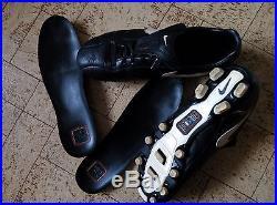 Soccer shoes nike tiempo legend R10 Ronaldinho FG, US 11 Dios, Joga Bonito