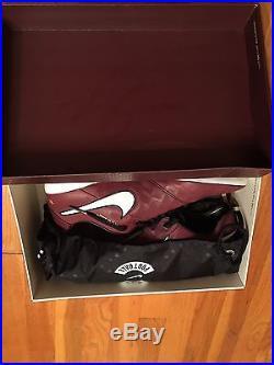 Special Edition Pirlo Nike Tiempo Legend VI FG Sz 10