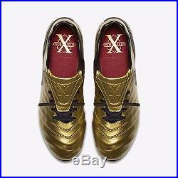 Tiempo Legend VI SE FG Totti X Roma Size 8.5