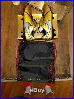Tiempo Legend VI SE FG Totti X Roma US Size 10 #755/2500
