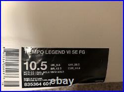 Tiempo Legend VI SE- Pirlo Limited Edition
