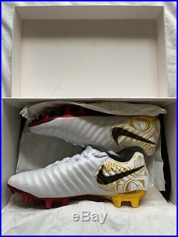Tiempo Legend VII 7 Sergio Ramos Corazon Y Sangre Limited Size 8.5 #0555