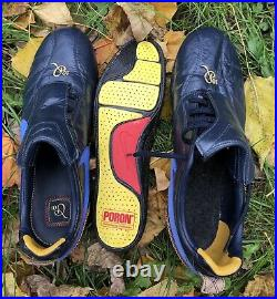 Vintage Nike 2007 Tiempo Ronaldinho R10 Cleats Soccer Football Boots Legend